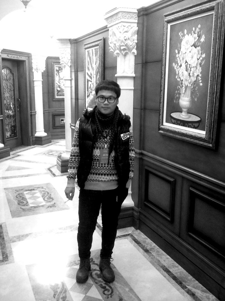 青岛东赫室内设计师·郭东东·从业简历